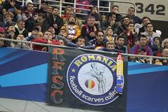Steaua-FC Basel, atmosfera 2