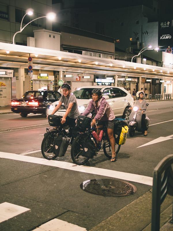 20130908 - 202707  京都單車旅遊攻略 - 夜篇 10509494034 30a90e373b c