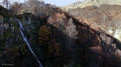 MACERA DELLA MORTE e PIZZO DI SEVO (Monti della Laga - Abruzzo)