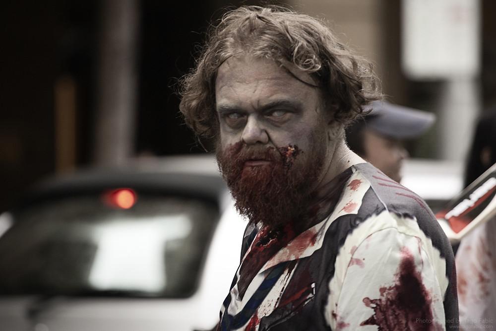 Sydney Zombie Walk 6