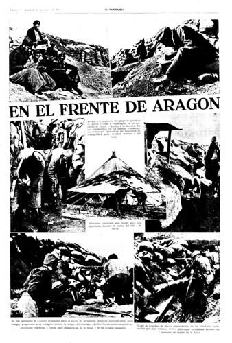 La Vanguardia 12 de noviembre de 1936 by Octavi Centelles