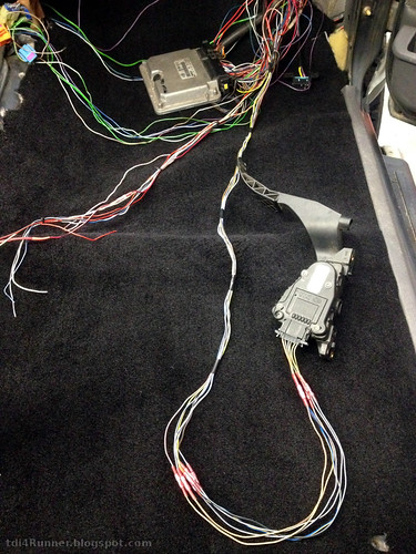 18047/P1639 Throttle Fault - Can someone test a known good ... on