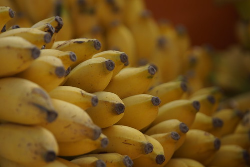 Bananas from Oman by CharlesFred