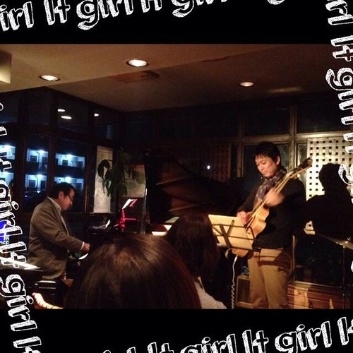 BSJ Live At Cafe De ZORRO