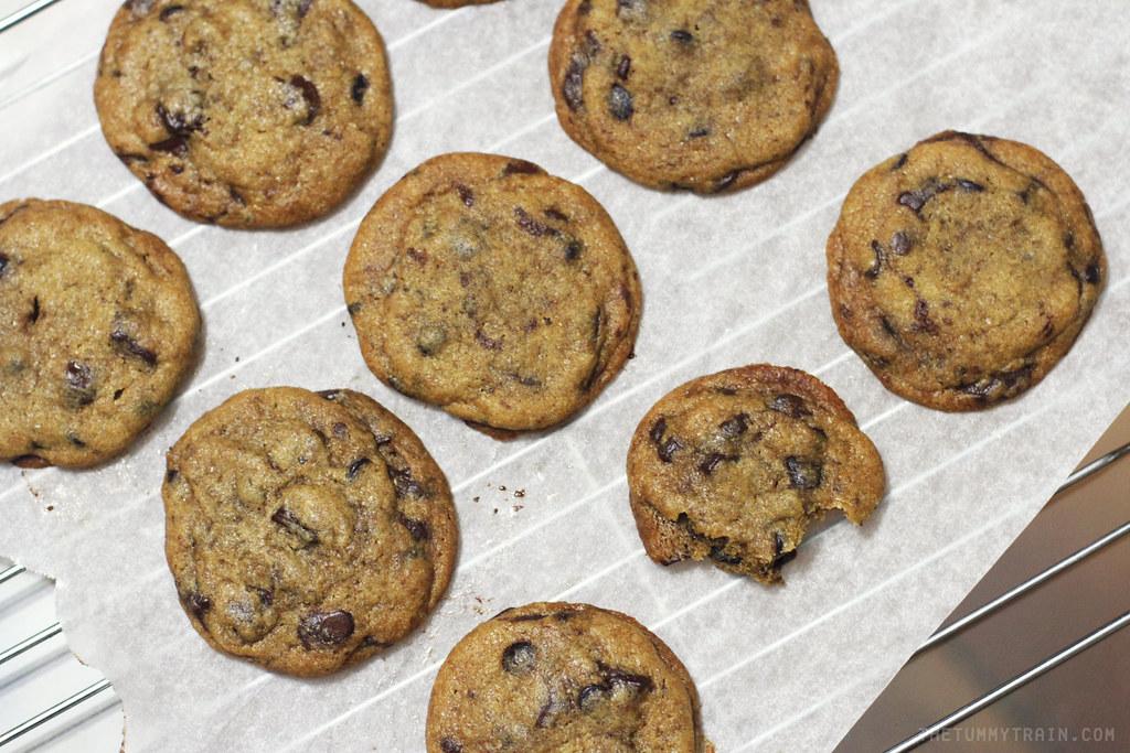 11084954925 cfcd590dbd b - I heart Bouchon's Chocolate Chip & Chunk Cookies