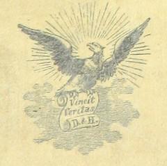 Image taken from page 467 of 'Zur rumänisch-ungarischen Streitfrage. Skizzen zur ältesten Geschichte der Rumänen, Ungarn und Slaven'