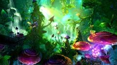 02_Trine2CompleteStory_MushroomCaves_screenshot