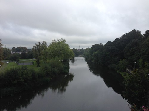 From Kilkenny Castle