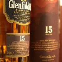 Glenfiddich 15yrs Solera