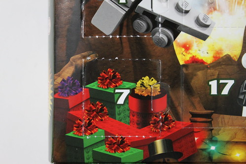 LEGO Star Wars 2013 Advent Calendar (75023) - Day 7