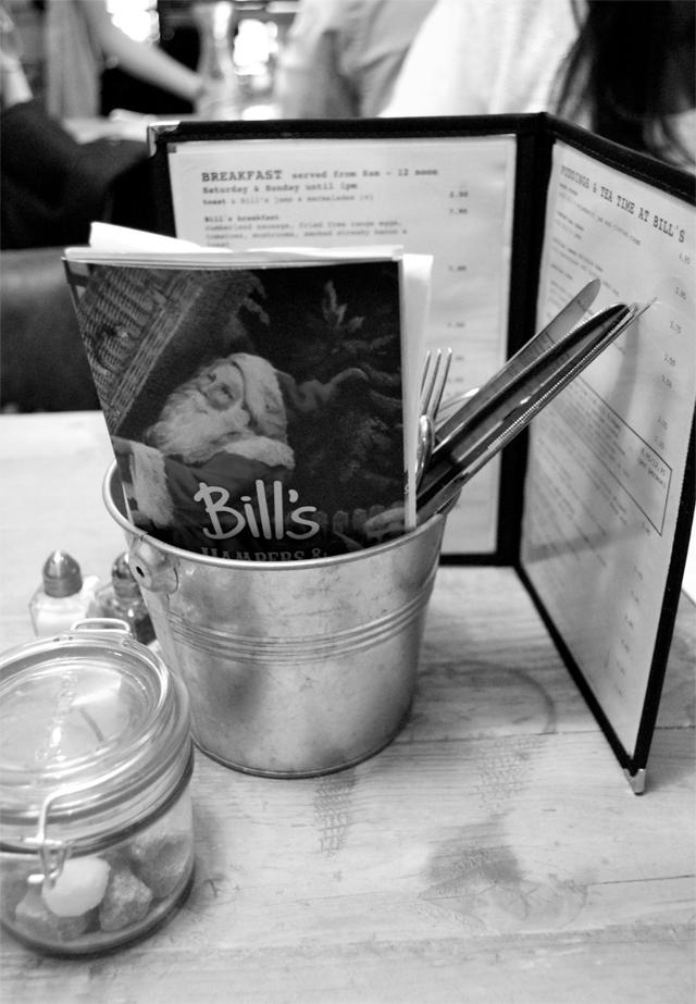 Bill's jar