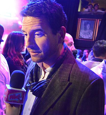 Miguel De Miguel - Bazurto - Caracol TV
