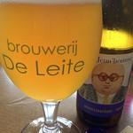 ベルギービール大好き! キュヴェ ジェンノーム Cuvee Jeun'homme