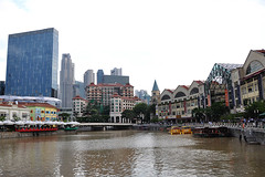 Singapore - Riverside Point