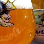 ベルギービール大好き! ラ・カラコル・トゥルーブレット・ビオ La Caracole Troublette Bio