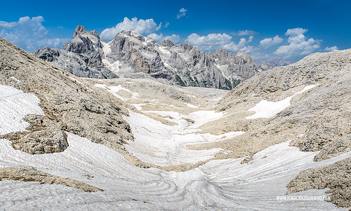 Dolomites - Le Pale di San Martino 06
