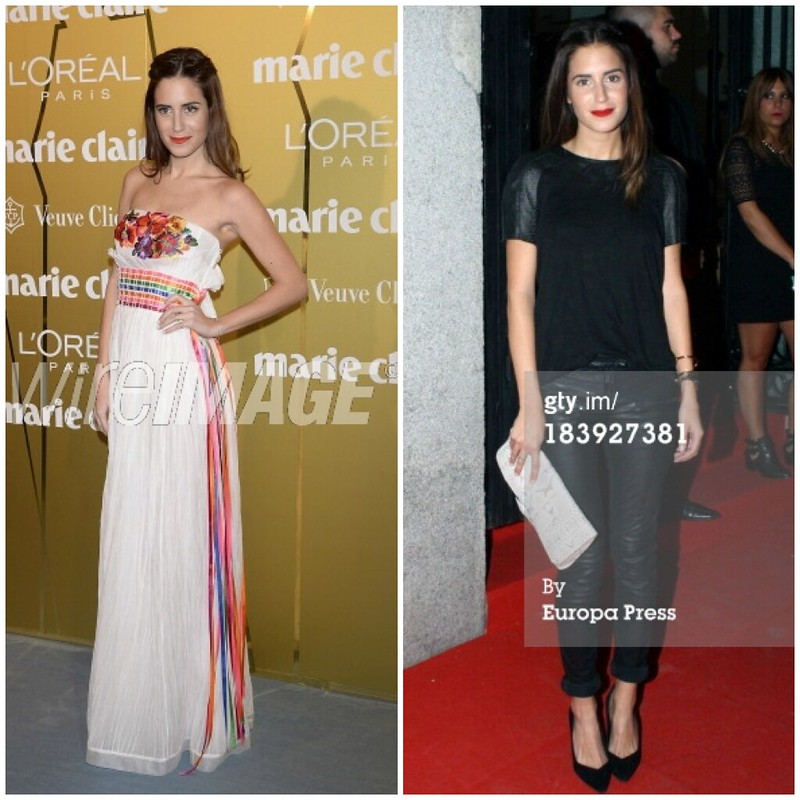 Best Looks: Red Carpet & Events 2013