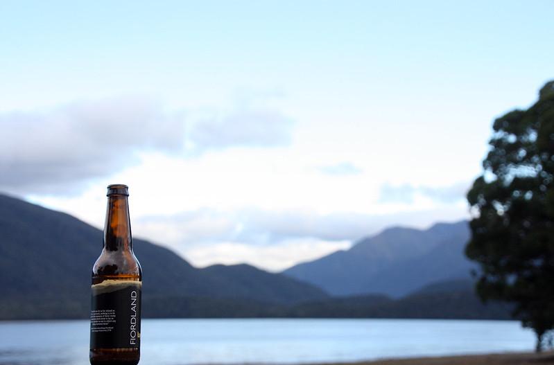 fiordland beer