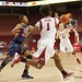 University of Arkansas Razorbacks vs Auburn Basketball