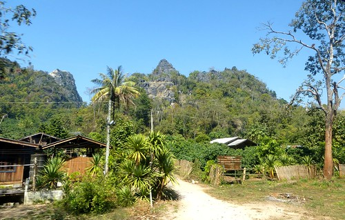 TH-Chiang Dao-Fang-Route (11)