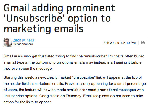 Gmail_adding_prominent__Unsubscribe__option_to_marketing_emails___PCWorld