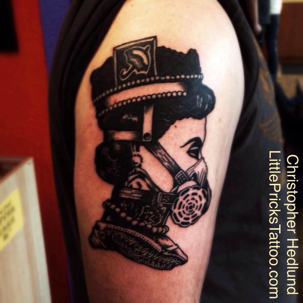Little Pricks Tattoo Studio\'s most interesting Flickr photos | Picssr