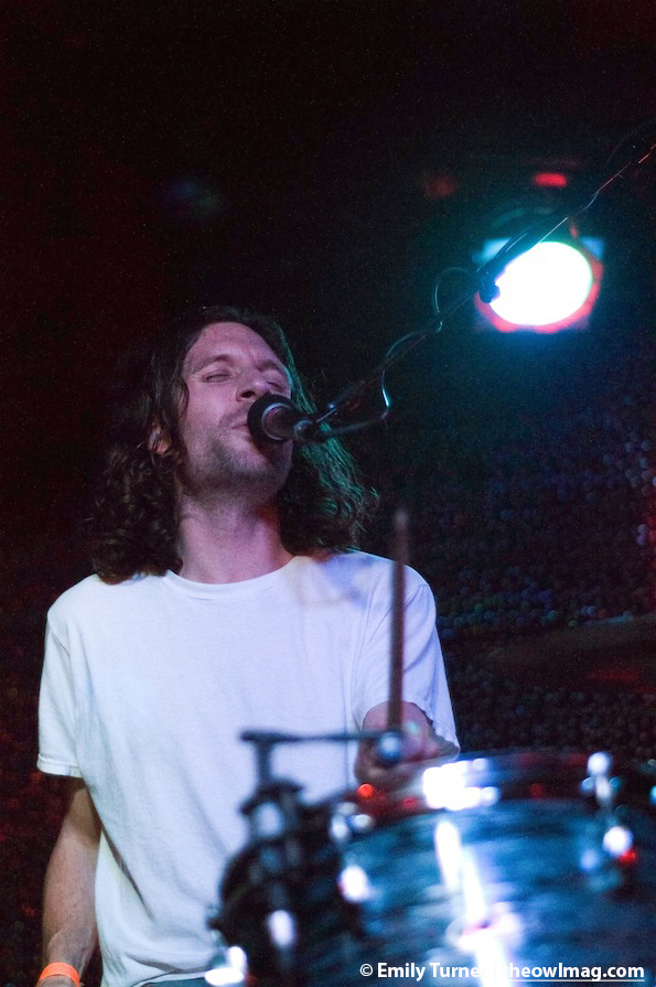 Noise Pop 2014: No Age @ Bottom of the Hill, SF 2/28/14