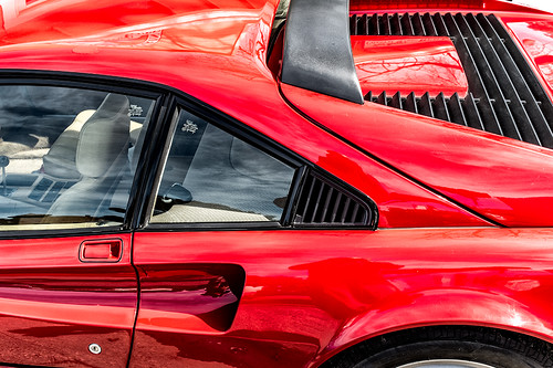 Ferrari 328 GTB by joeeisner