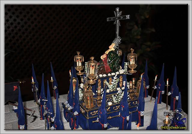 9 Semana Santa de Valladolid en Briviesca