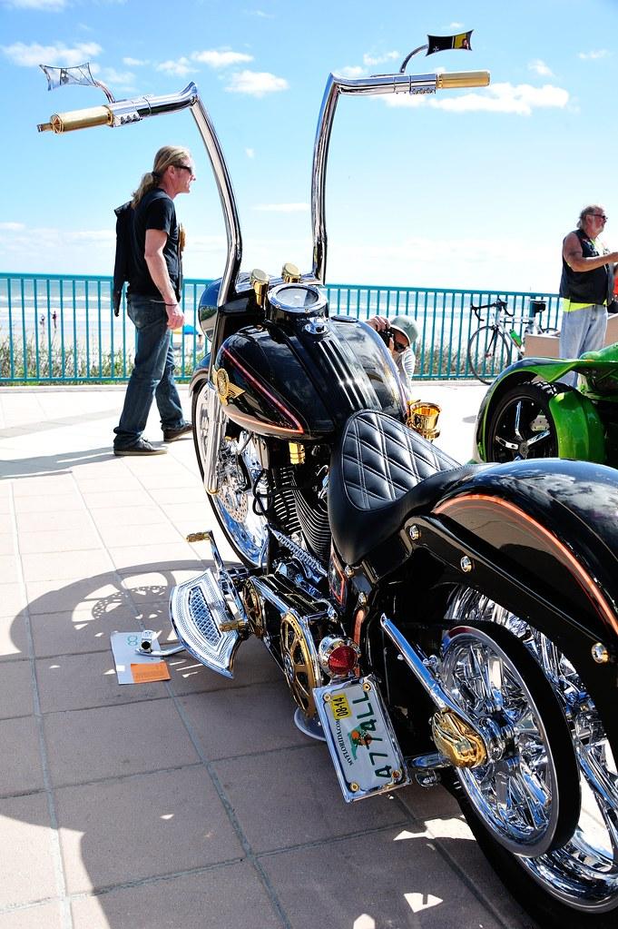 2018 Daytona Charger: 2014 / 2015 / 2016 / 2017 / 2018 Daytona Beach Bike Week