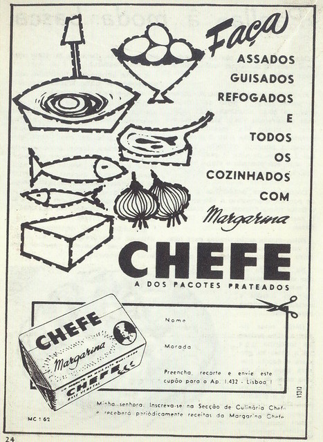 Crónica Feminina Culinária, Nº 18 - 12a