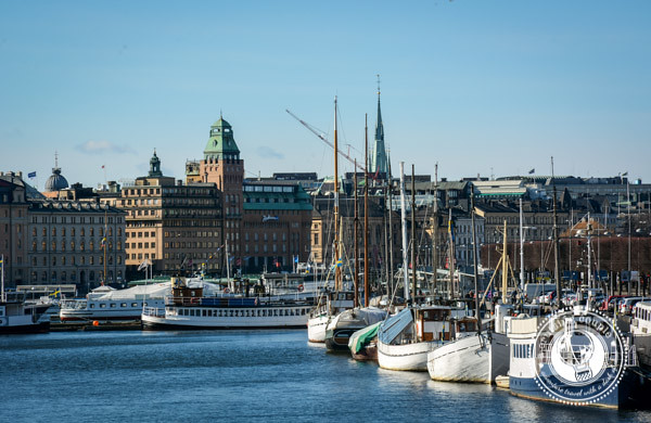 The Streets of Stockholm - A photo gallery of one of Europe's most beautiful cities