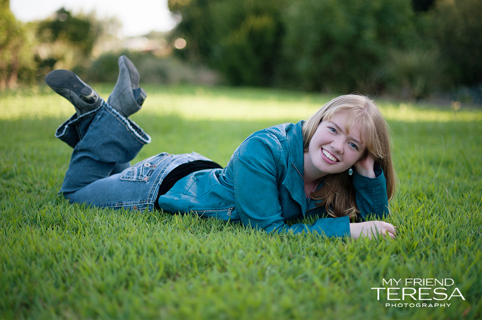 my friend teresa photography, cary senior portrait photography