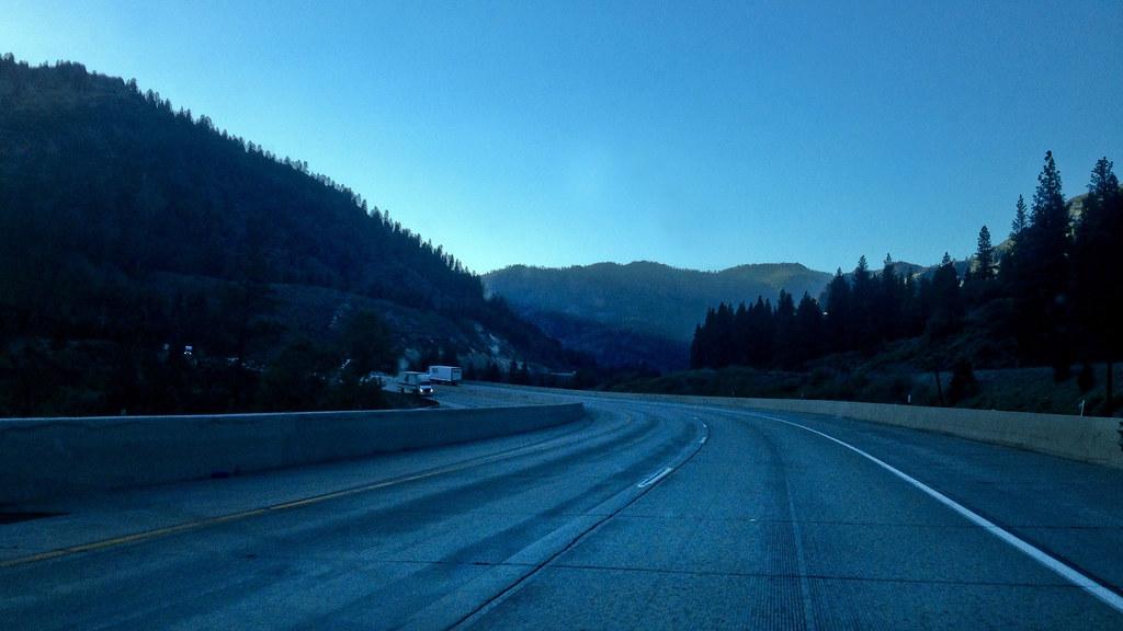 American Road Trip: Tahoe III