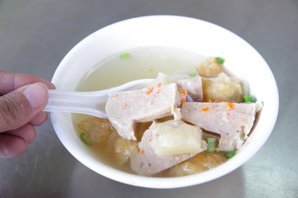 20140120台南-江川肉燥飯 (9)