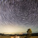 Mary Valley Startrails by Matthew Post