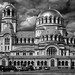 Alexander Nevsky Cathedral by Georgi C