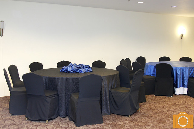 B Hotel Function Room 2