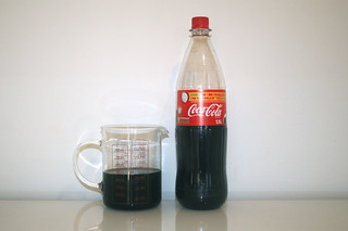 06 - Zutat Cola / Ingredient cola