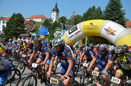 BikeGolf Championship 2015