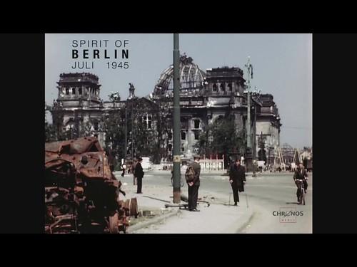Berlin In July 1945 (HD+цвет)-1