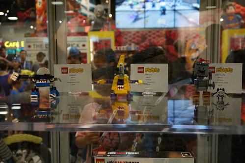 LEGO Mixels Series 7