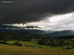 嵐の挨拶 - Il saluto della tempesta