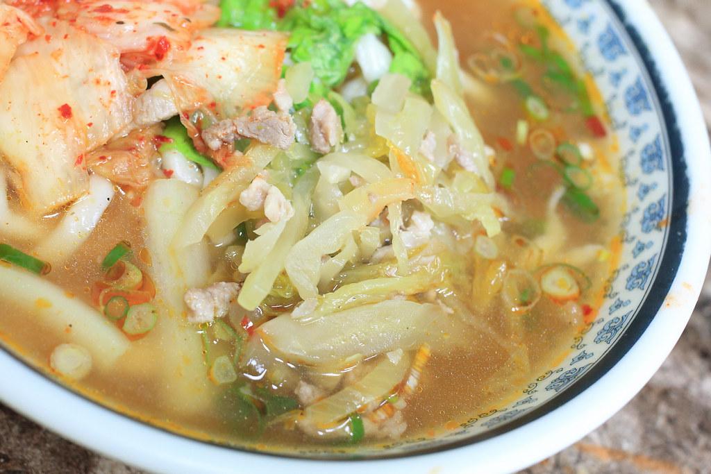20150711萬華-元之寶牛肉麵 (19)