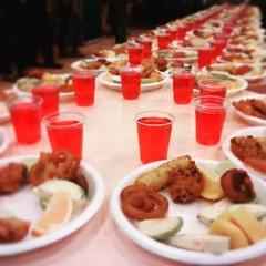 #Ramadan #Iftar