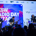 Fri, 17/03/2017 - 2:12pm - Chicano Batman Live at SXSW Radio Day Stage Powered by VuHaus 3.17.17 photographer: Sarah Burns