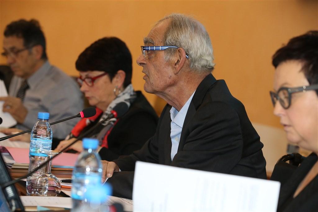 Débat d'orientations budgétaires 2017