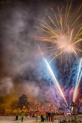 Fireworks - 09