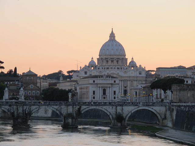 Que ver en el Vaticano 1