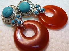 body jewelry, turquoise, jewellery, gemstone,